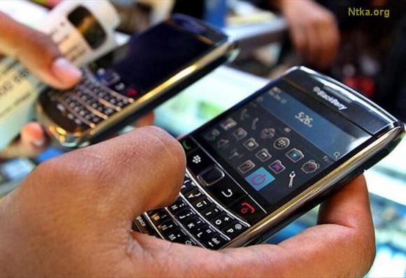 BlackBerry kollarını sıvadı! Yeni telefon yolda