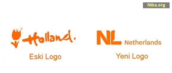Netherlands logosu
