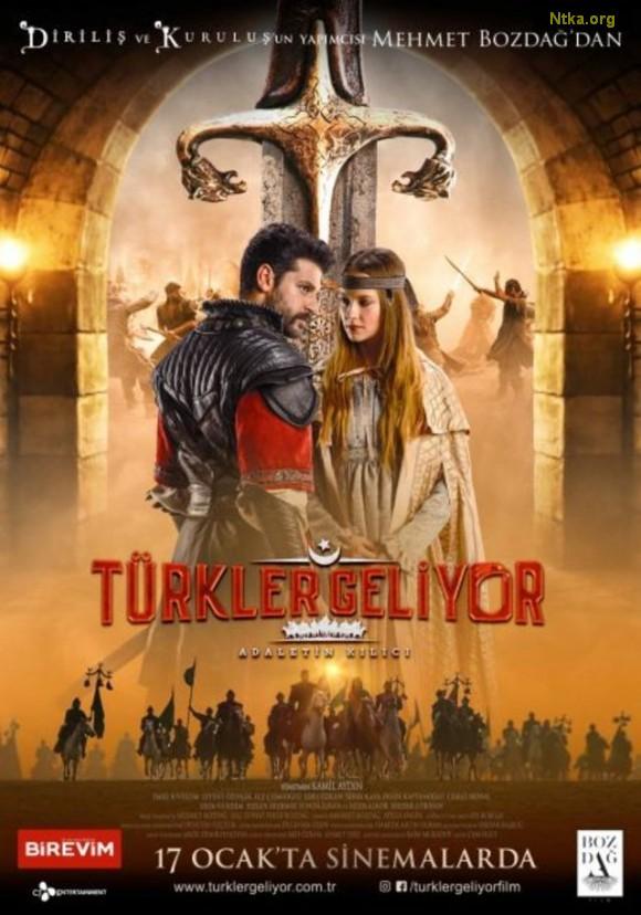 Türkler Geliyor: Adaletin Kılıcı filmi izle