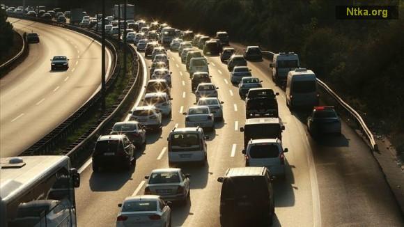 Türkiye'de bir ilk!  Trafiğe kayıtlı otomobillerde liderlik dizel araçlarda