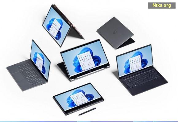 Windows 11 ile uyumlu Intel ve AMD işlemciler ortaya çıktı