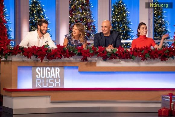 Sugar Rush izle