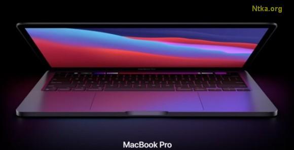 Yeni MacBook Pro özellikleri