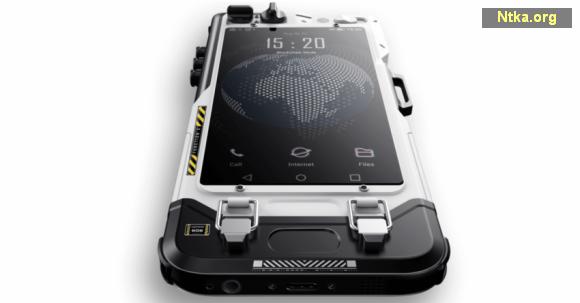 Dünyanın İlk Modüler Blok Zinciri Destekli Akıllı Telefonu: BOB