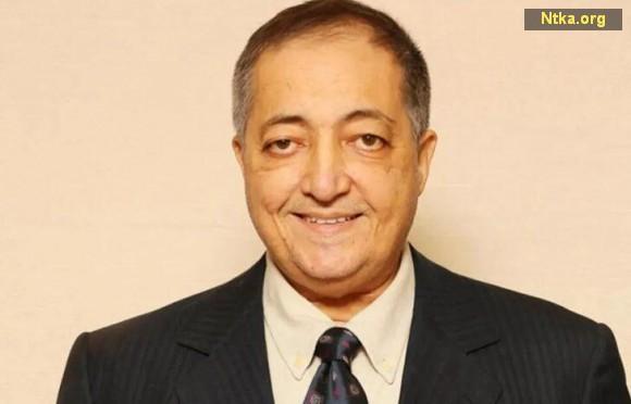Yaşar Holding'in patronu Mustafa Selim Yaşar koronavirüs nedeniyle hayatını kaybetti