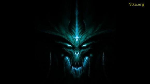 Diablo IV oyunu