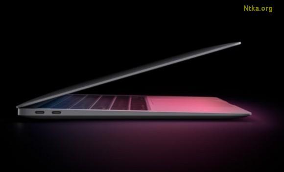 MacBook Air özellikleri