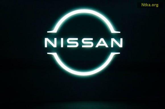 Nissan yeni logosu