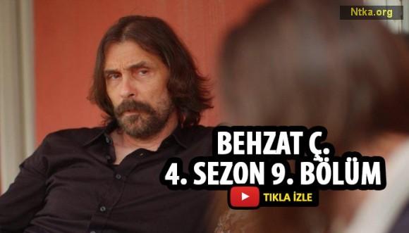 Behzat Ç. 4.Sezon 9.Bölüm final izle