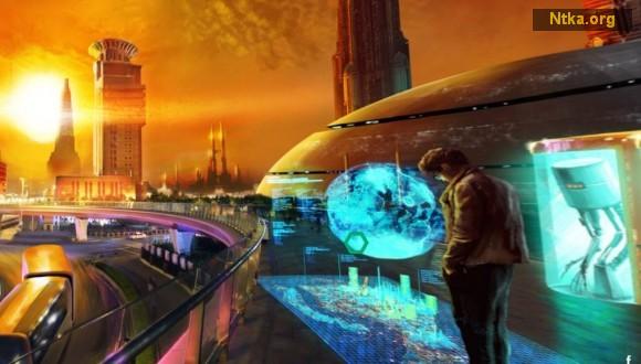 Dünya 2050 enerji