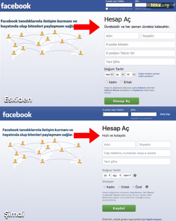 Facebook ücretlimi oluyor
