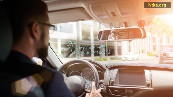 Geleceğe farklı bakın: Bosch devrimsel akıllı gözlük teknolojisini tanıttı