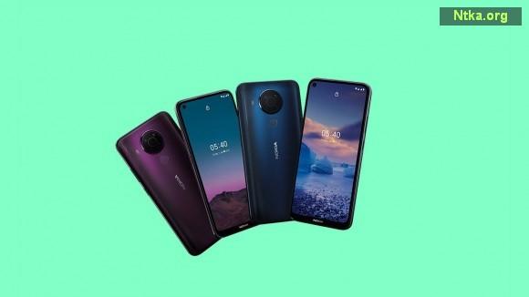Nokia 5.4 fiyatı