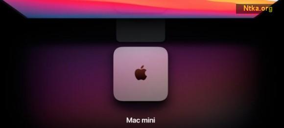 Mac Mini özellikleri