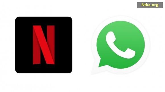 WhatsApp'a Netflix Videoları İzleme Özelliği Geldi (iOS)