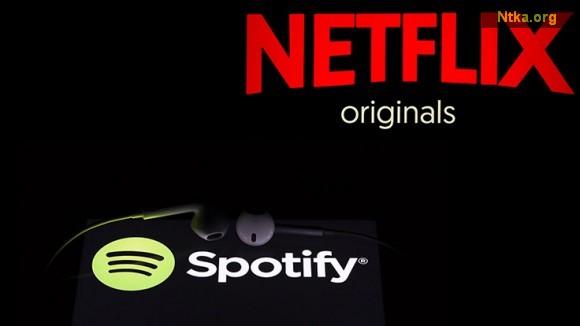 Spotify'ın kuruluş hikayesi Netflix dizisi oluyor