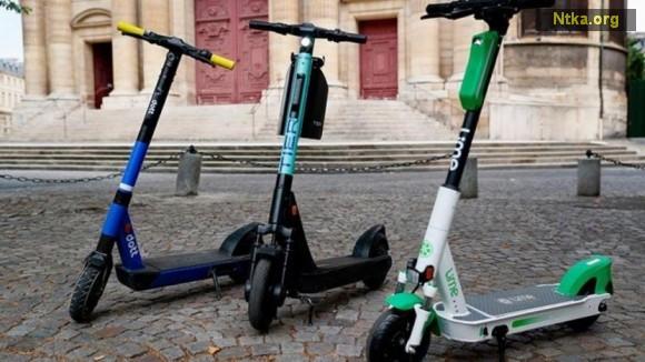 Elektrikli scooterlarda yeni düzenleme Ankara'da devreye girdi!